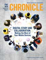 ATA Chronicle-Online
