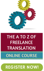 The A to Z of Freelance Translation