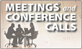 Meetings and Conference Calls