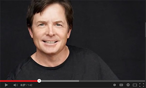 Don't Miss Michael J. Fox in Denver at the 2014 NAA Education Conference & Exposition