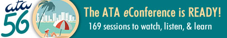 ATA eConference 2015