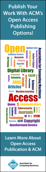 ACM Open Access