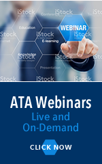 American Translators Association Webinars