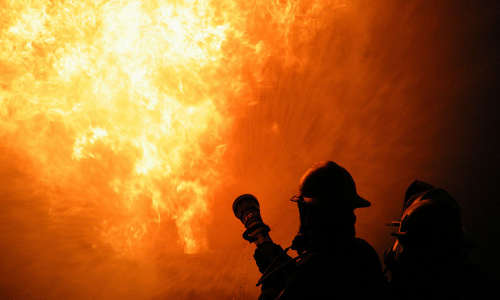 Pittsburgh Uses Data to Predict Fire Risk