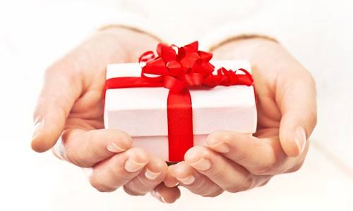 Online Tech Is Changing the Dynamics of Gift-Giving