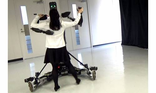 Automated Dance Teacher Tells You When Your Moves Are Wrong