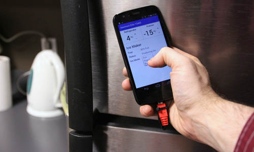 How a Tap Could Tame the Smart Home