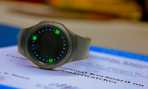 Smartwatch Could Inspire More Frequent Physical Activity