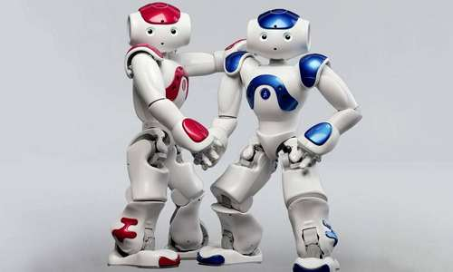 To Make People Work Better With Robots, Make the Robots Imperfect