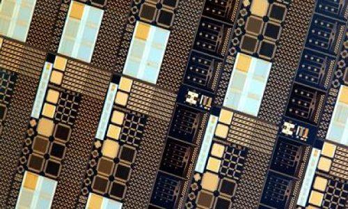 memristor memory