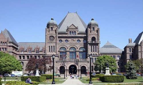 Ontario Investing $75 Million in Advanced Research Computing and Big Data Strategy