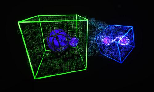 classical and quantum simulation