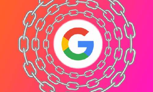 Google Is Working on Its Own Blockchain-Related Technology