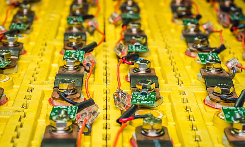 Overcoming a Battery's Fatal Flaw