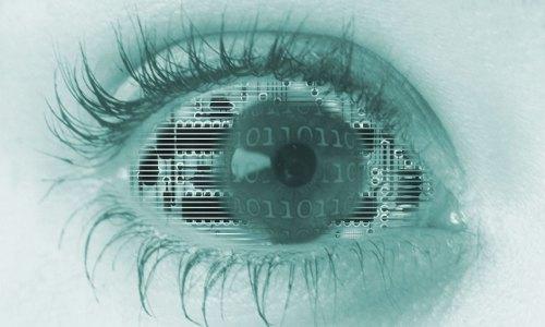 tech eye image