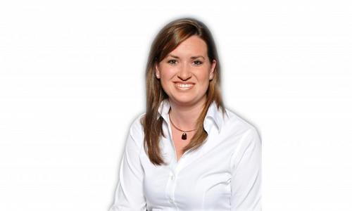 Duke University professor Amanda Randles.