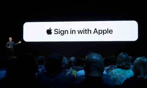 The Sign in with Apple vulnerability could have enabled account takeovers.