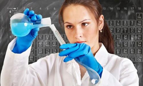 STEM apprentice