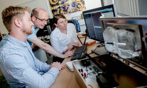 researchers David Rupprecht, Thorsten Holz, and Katharina Kohls