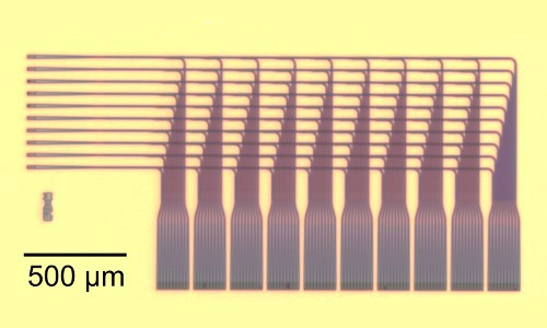 NIST grid-on-a-chip