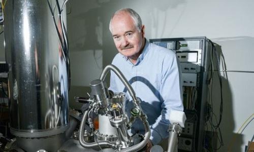 Prof. John Boland
