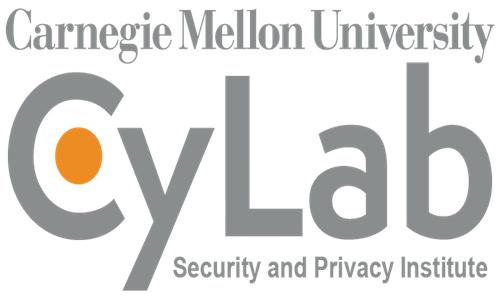 Carnegie Mellon's CyLab logo