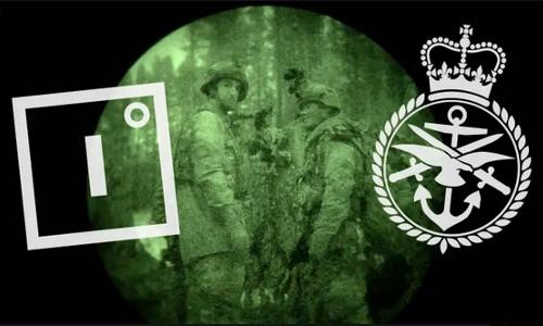 war game montage