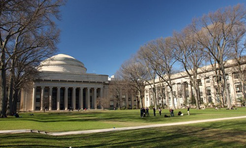 MIT's Great Dome