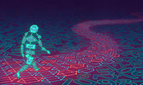 Best-Ever Algorithm, illustration