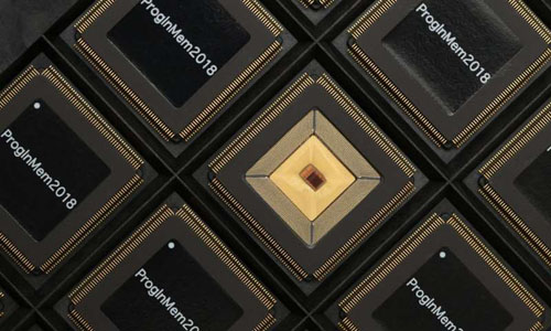 The programmable chip that speeds AI