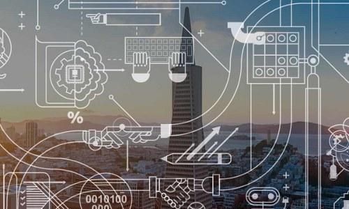AI Index, illustration
