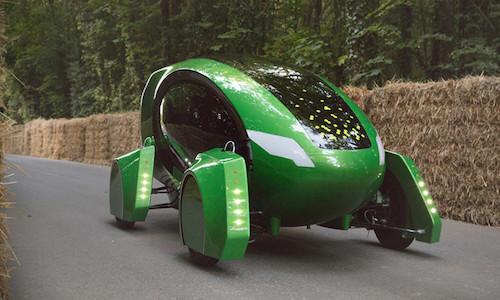 A photo of a Kar-go vehicle.