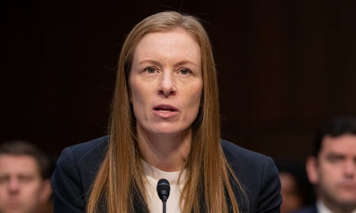 Monika Bickert, head of global policy management for Facebook, made the announcement on Monday