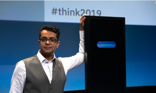 IBM's Project Debater, an artificially-intelligent robot designed to debate humans, recently squared off against Harish Natarajan, a grand finalist in the 2016 World Debating Championships