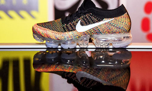 Nike's shoe